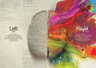 Il sentiero dei colori